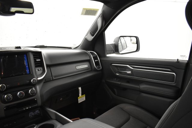 2019 Ram 1500 Crew Cab 4x4,  Pickup #C659352 - photo 15