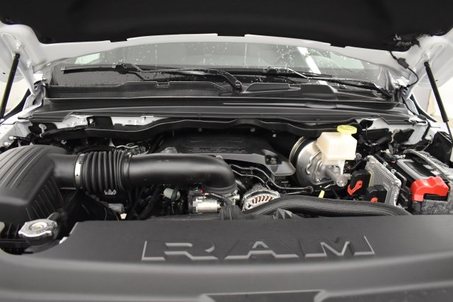 2019 Ram 1500 Crew Cab 4x4,  Pickup #C659352 - photo 27