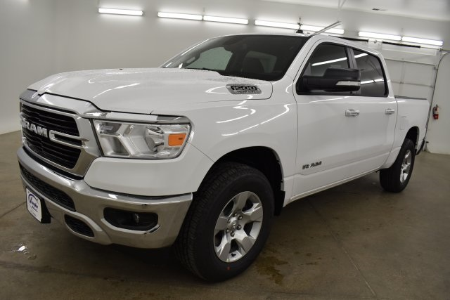 2019 Ram 1500 Crew Cab 4x4,  Pickup #C659352 - photo 6
