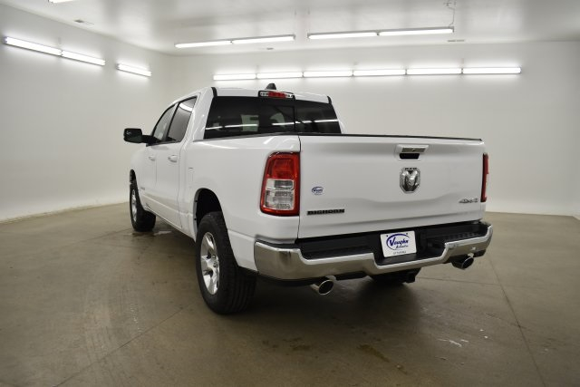 2019 Ram 1500 Crew Cab 4x4,  Pickup #C659352 - photo 9