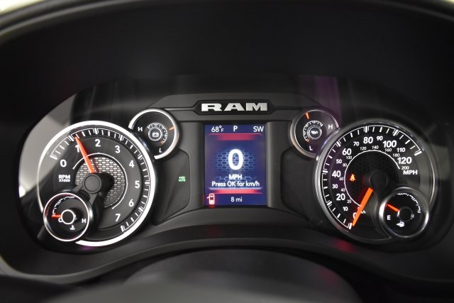 2019 Ram 1500 Crew Cab 4x4,  Pickup #C659355 - photo 21