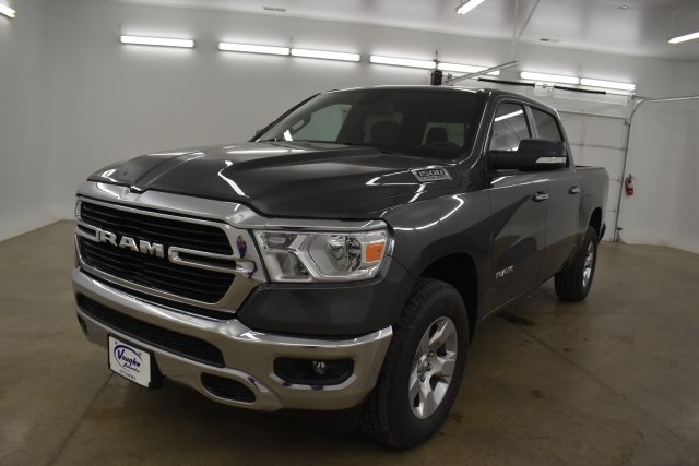 2019 Ram 1500 Crew Cab 4x4,  Pickup #C659355 - photo 3