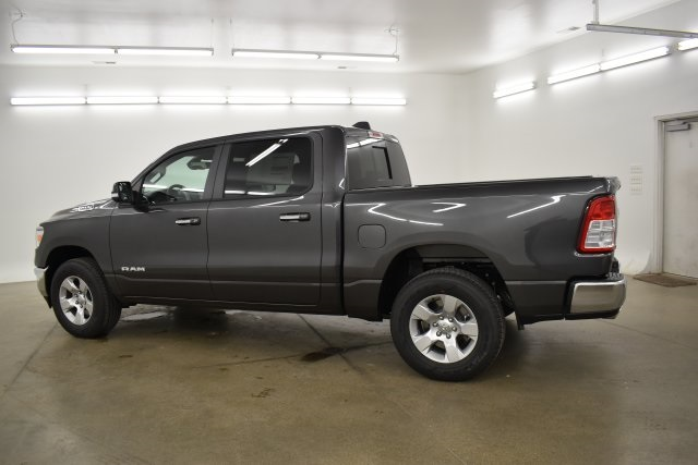 2019 Ram 1500 Crew Cab 4x4,  Pickup #C659355 - photo 8