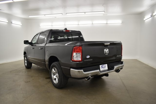 2019 Ram 1500 Crew Cab 4x4,  Pickup #C659355 - photo 9