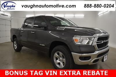 2019 Ram 1500 Crew Cab 4x4,  Pickup #C659355 - photo 1