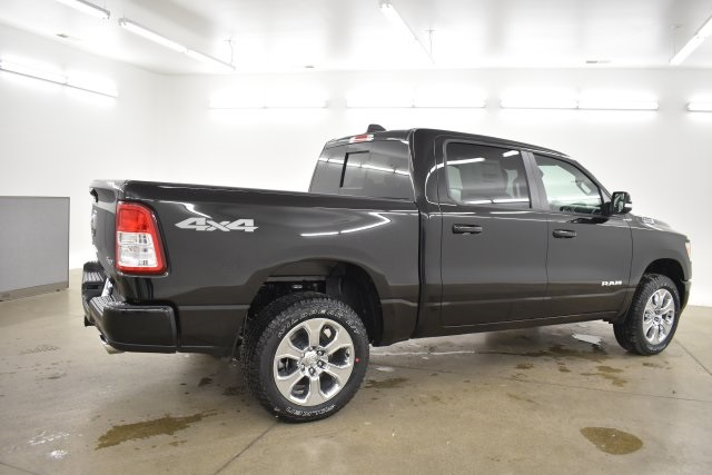 2019 Ram 1500 Crew Cab 4x4,  Pickup #C674622 - photo 2