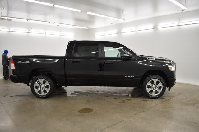 2019 Ram 1500 Crew Cab 4x4,  Pickup #C674622 - photo 12