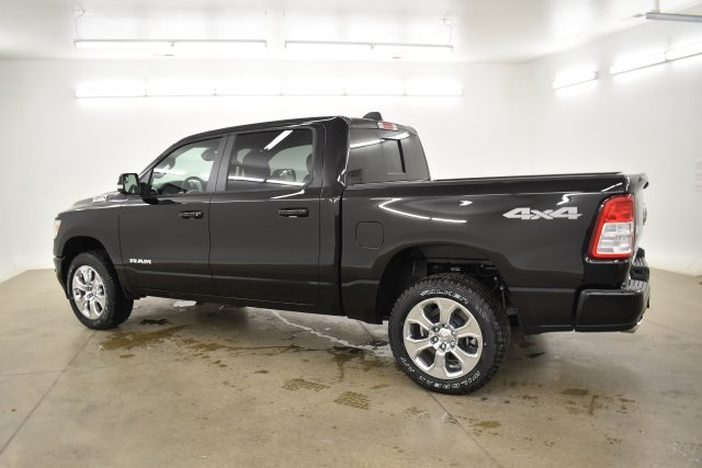 2019 Ram 1500 Crew Cab 4x4,  Pickup #C674622 - photo 8