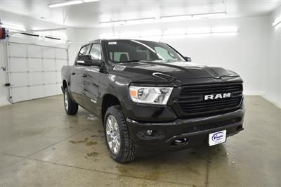 2019 Ram 1500 Crew Cab 4x4,  Pickup #C674622 - photo 3