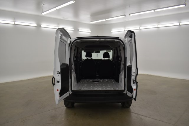 2018 ProMaster City FWD,  Empty Cargo Van #CL36115 - photo 2