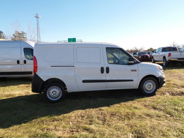 2018 ProMaster City FWD,  Empty Cargo Van #P18107 - photo 3