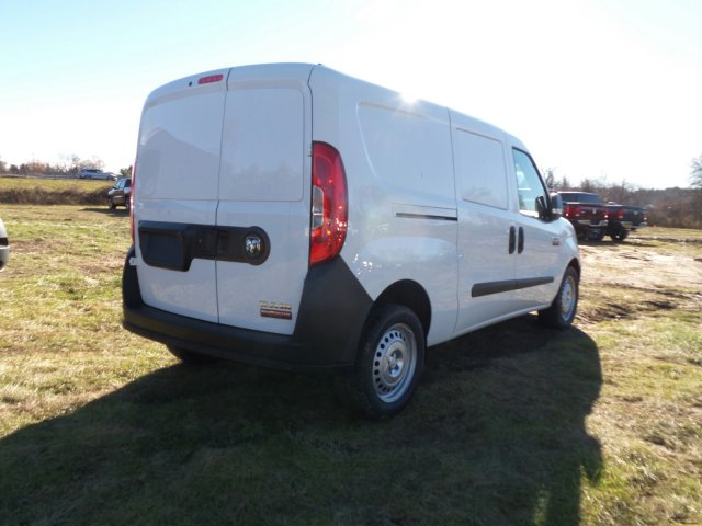 2018 ProMaster City FWD,  Empty Cargo Van #P18107 - photo 4