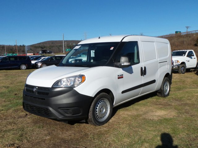 2018 ProMaster City FWD,  Empty Cargo Van #P18107 - photo 6