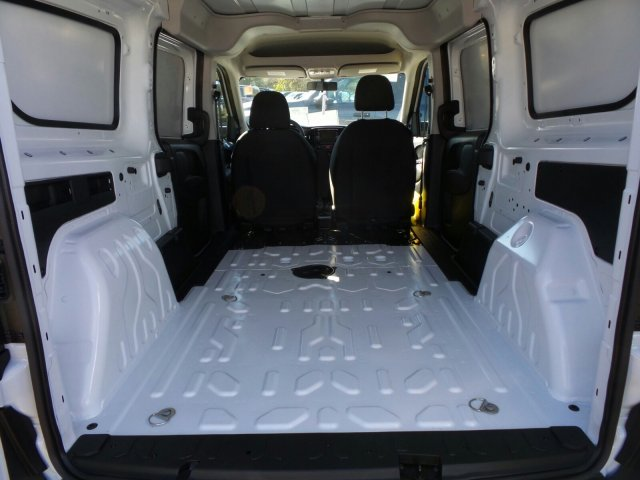 2018 ProMaster City FWD,  Empty Cargo Van #P18108 - photo 2
