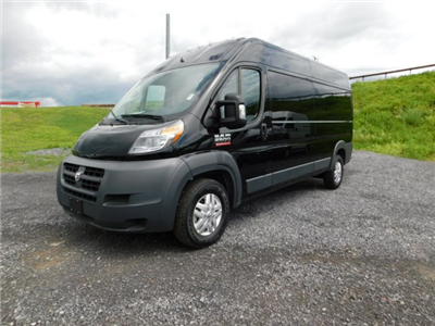 2018 ProMaster 2500 High Roof 4x2,  Upfitted Cargo Van #P1825 - photo 6