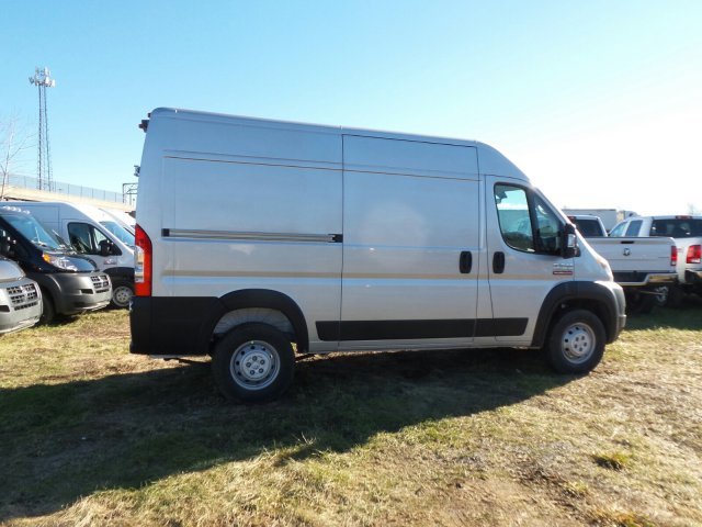 2019 ProMaster 1500 High Roof FWD,  Empty Cargo Van #P1905 - photo 3