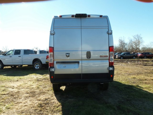 2019 ProMaster 1500 High Roof FWD,  Empty Cargo Van #P1905 - photo 4