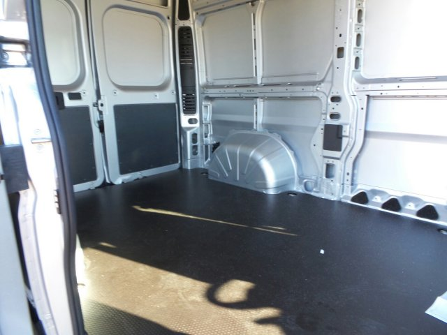 2019 ProMaster 1500 High Roof FWD,  Empty Cargo Van #P1905 - photo 8