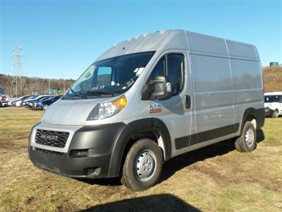 2019 ProMaster 1500 High Roof FWD,  Empty Cargo Van #P1905 - photo 6