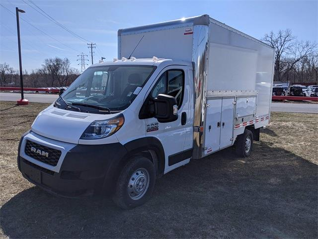 2020 Ram ProMaster 3500 FWD, Cutaway #P2020 - photo 1