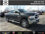 2018 Ram 3500 Crew Cab 4x4,  Pickup #T18137 - photo 1