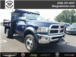 2018 Ram 5500 Regular Cab DRW 4x4,  Reading Dump Body #T18200 - photo 1