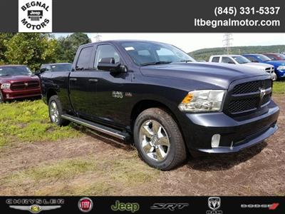 2018 Ram 1500 Quad Cab 4x4,  Pickup #T18274 - photo 1