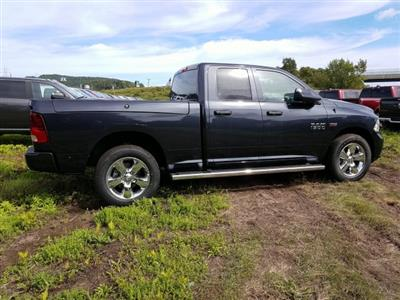 2018 Ram 1500 Quad Cab 4x4,  Pickup #T18274 - photo 3