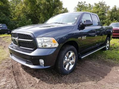2018 Ram 1500 Quad Cab 4x4,  Pickup #T18274 - photo 5