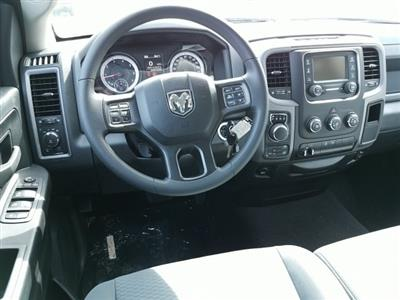 2018 Ram 1500 Quad Cab 4x4,  Pickup #T18274 - photo 8