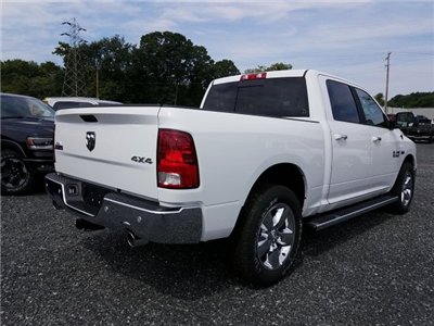 2018 Ram 1500 Crew Cab 4x4,  Pickup #T18284 - photo 2