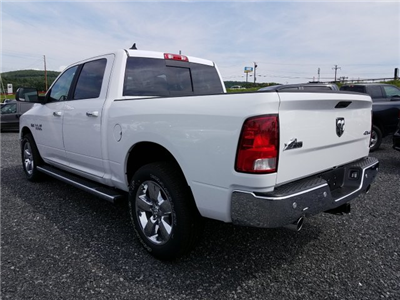 2018 Ram 1500 Crew Cab 4x4,  Pickup #T18284 - photo 3