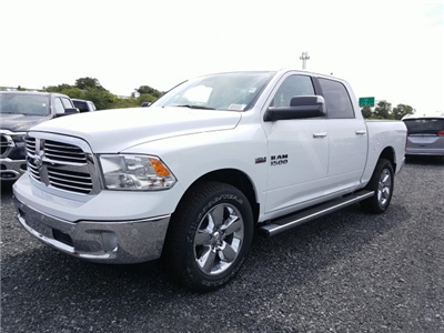 2018 Ram 1500 Crew Cab 4x4,  Pickup #T18284 - photo 4