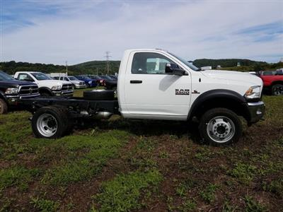 2018 Ram 5500 Regular Cab DRW 4x4,  Cab Chassis #T18326 - photo 3