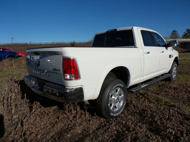 2018 Ram 2500 Crew Cab 4x4,  Pickup #T1833 - photo 2