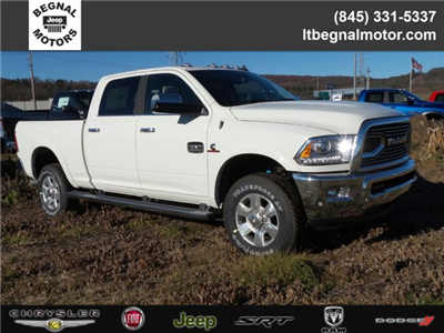 2018 Ram 2500 Crew Cab 4x4,  Pickup #T1833 - photo 1