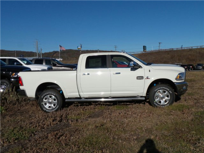 2018 Ram 2500 Crew Cab 4x4,  Pickup #T1833 - photo 3