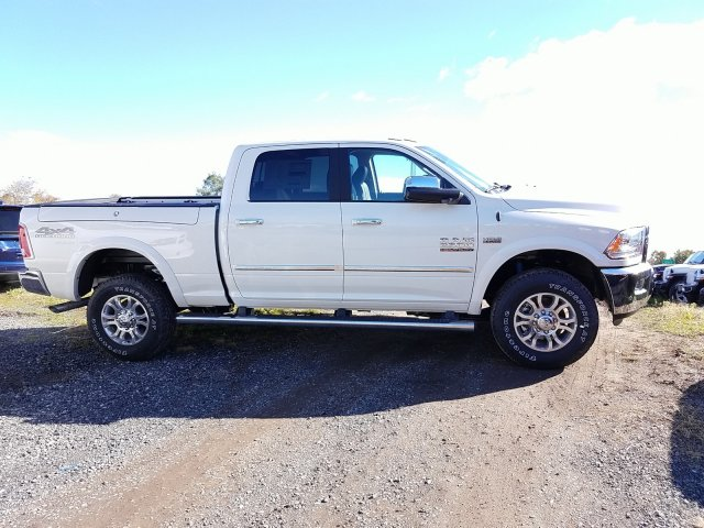 2018 Ram 2500 Crew Cab 4x4,  Pickup #T18351 - photo 3