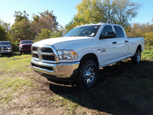 2018 Ram 2500 Crew Cab 4x4,  Pickup #T18359 - photo 5