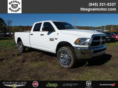 2018 Ram 2500 Crew Cab 4x4,  Pickup #T18359 - photo 1