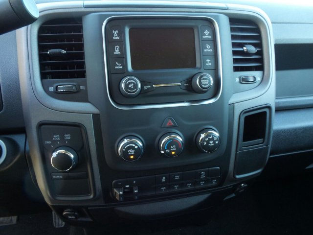 2018 Ram 2500 Crew Cab 4x4,  Pickup #T18363 - photo 10