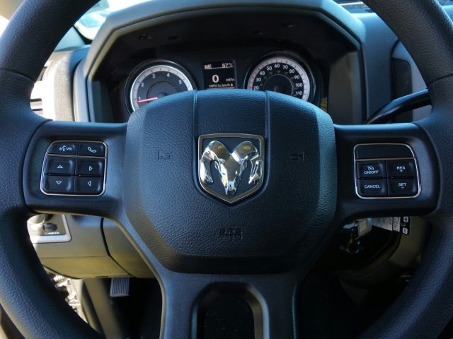 2018 Ram 2500 Crew Cab 4x4,  Pickup #T18363 - photo 11