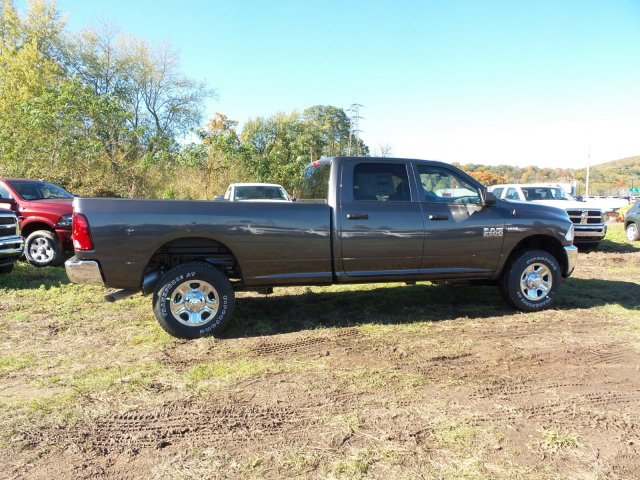 2018 Ram 2500 Crew Cab 4x4,  Pickup #T18363 - photo 3