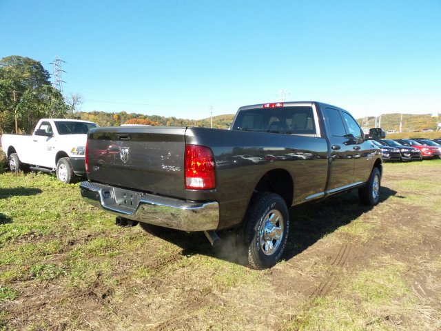2018 Ram 2500 Crew Cab 4x4,  Pickup #T18363 - photo 2
