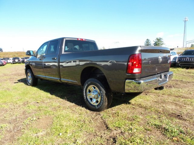 2018 Ram 2500 Crew Cab 4x4,  Pickup #T18363 - photo 4