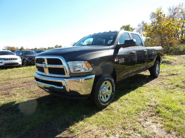 2018 Ram 2500 Crew Cab 4x4,  Pickup #T18363 - photo 5