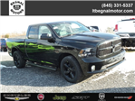 2018 Ram 1500 Quad Cab 4x4,  Pickup #T1838 - photo 1