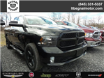 2018 Ram 1500 Quad Cab 4x4,  Pickup #T1841 - photo 1