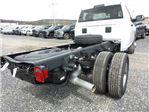 2018 Ram 3500 Regular Cab DRW 4x4,  Cab Chassis #T1846 - photo 1