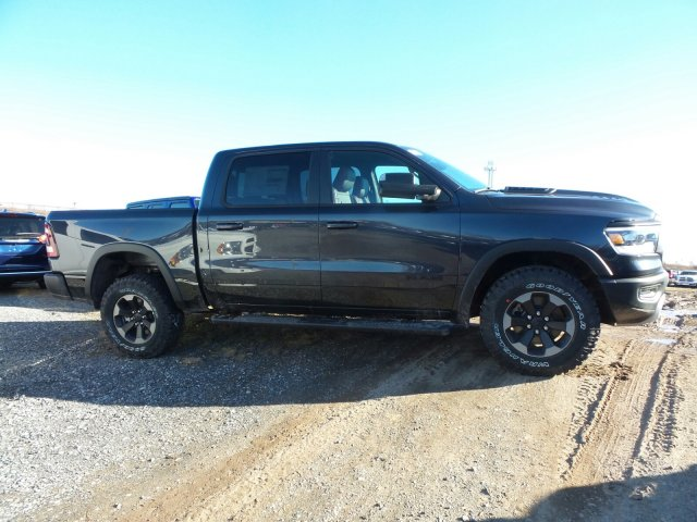 2019 Ram 1500 Crew Cab 4x4,  Pickup #T19107 - photo 3